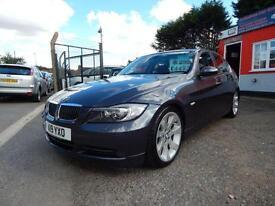 2005 BMW 3 Series 330i SE 4dr Auto Full service history,12 months mot,Warrant...
