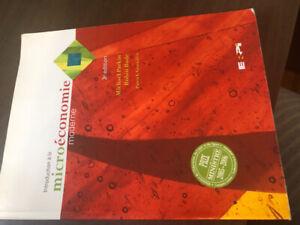 Introduction à l'économie moderne 3eMe Ed
