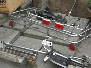 rear light rails for goldwing 1100 Cambridge Kitchener Area image 1