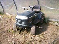 tracteur crafsman