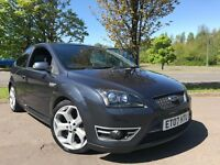Ford Focus 2.5 ST-3 (grey) 2007