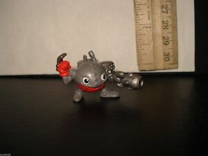 BANDAI DIGIMON FIGURE METALMAMEMON Kingston Kingston Area image 1