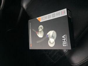 Rha t20 headphones