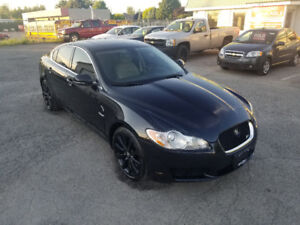 2011 JAGUAR XF  *** LOW LOW KM *** FINANCING AVAILABLE