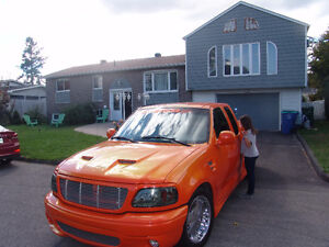 2001 Ford F-150 West Island Greater Montréal image 3