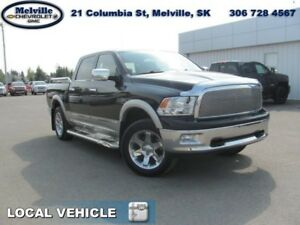 2009 Dodge Ram 1500 Laramie  NAV*HEAT SEATS*BLUETOOTH*