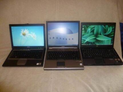 DELL HP TOSHIBA WI FI 3G HDMI CORE 2 DUO LAPTOP FROM $85 WARRANTY Roselands Canterbury Area Preview