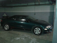 1997 Eagle Talon esi coupe sport