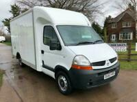 a041566925 Renault Master   Vauxhall Movano     LoLoader     Luton