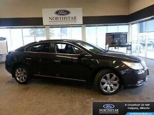2010 Buick LaCrosse CXL  - Bluetooth -  Leather Seats -  Heated