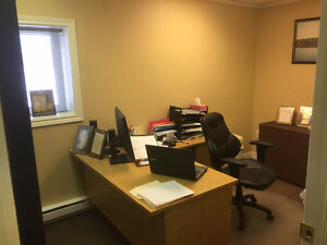Lakeshore Drive Office Space for Rent