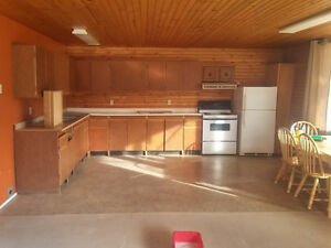 Pending availability 2 bedroom for rent in golden BC December 4