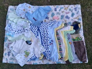 Boy | Buy or Sell Baby Clothing for 0-3 Months in Edmonton ...