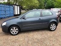 2008 Volkswagen Polo 1.2 Match 3dr