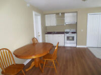 Park West area 3 bedroom all included