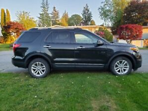 2011 Ford Explorer AWD for sale