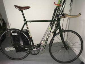 Masi Fixed Gear Road Bike
