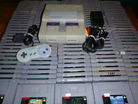 Vintage Video Games@Forum Flea Market Sunday May 31/15 Nintendo