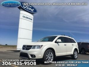 2015 Dodge Journey R/T  Only 24000KMS, Full Load