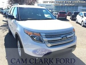 2014 Ford Explorer XLT   - Heated Seats -