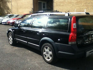 2006 Volvo XC70(Cross Country) Automatic 4x4 2.5 turbo