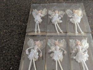 Ballet figurines - decoration