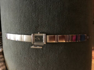 3 ladies watches for sale. Beautiful and unique!