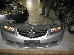 JDM Honda CM2 OEM Front End Nose Cut Acura TSX K24A EURO R K24