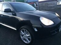 2005 Porsche Cayenne 4.5s 340Bhp / Trade in accepted