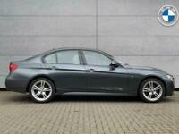 2017 BMW 3 Series 335d xDrive M Sport Saloon Saloon Diesel Automatic