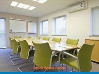 Co-Working * Aerodrome Road - PO13 * Shared Offices WorkSpace - Gosport