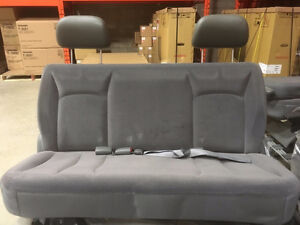 2005 & 2012 DODGE CARAVAN SEATS -- NEVER BEEN USED!