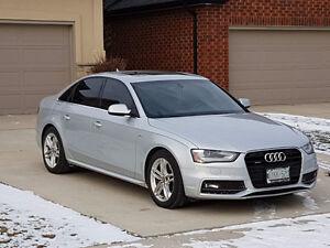 2013 Audi A4 Premium Sedan