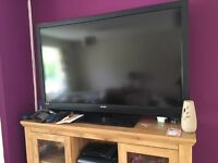 Bush 55inch HD TV