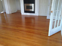 Wood floors and more