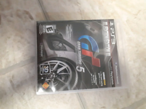 GT 5 and BigPlanet2 for ps3