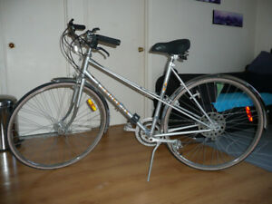 Vélo Vintage PEUGEOT 10 vitesses
