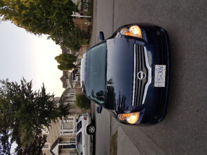 2008 Nissan Altima SL fully loaded