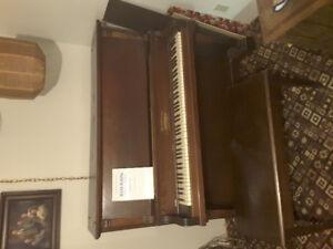 Dominion Piano