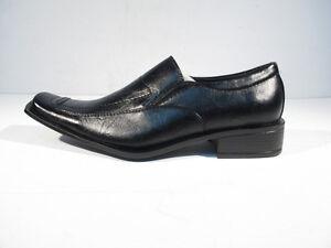 6 Pairs of Recoba Black Dress Shoes