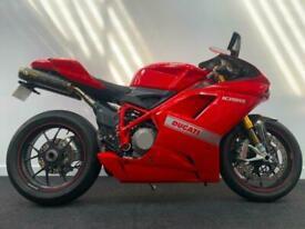 Ducati 1098S 2009