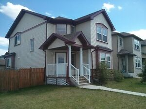 Great home with upgrades in Okotoks!