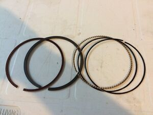 NEW Wiseco Piston Rings Yz450f