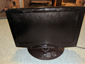 19 inch flat screen with hdmi