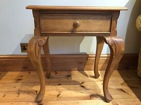 Beautiful antique pine table