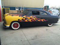 1949 Ford Lead Sled for sale