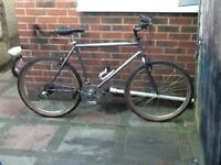 Diamondback glaze mountain bike