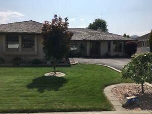Executive Ranch Stucco Home