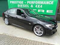 2009 (59) BMW 320d M SPORT BUSINESS EDITION AUTO