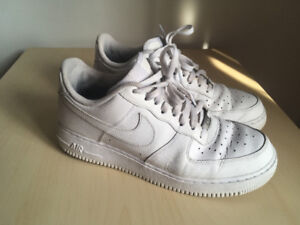 Nike air Force 1, homme - taille US 10/ EUR 44